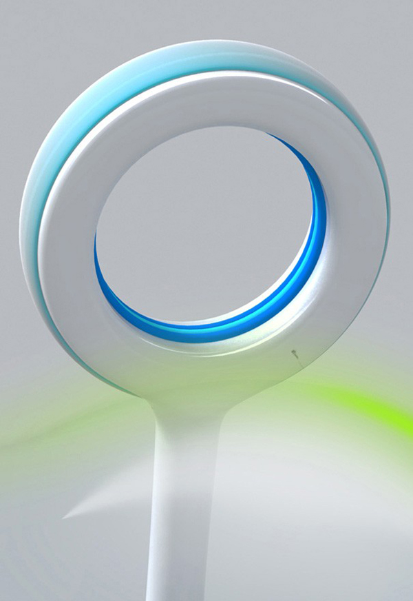 Shining Bubble 吹出荧光的泡泡(三)