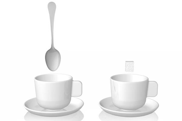 让你看的见得咖啡趣味(三)