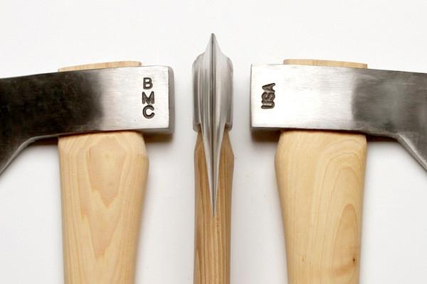 造型优雅的斧子(三)