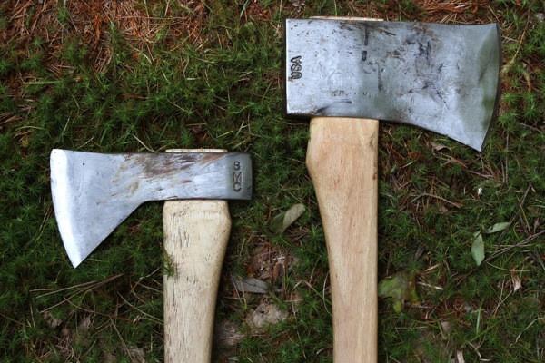 造型优雅的斧子(五)