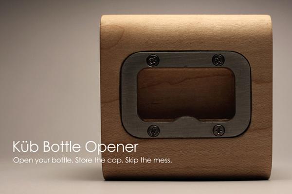 卡布创意开瓶器(二)