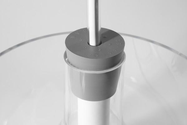环保给力的花瓶植物灯(四)