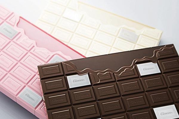ELECOM 巧克力体重秤多色