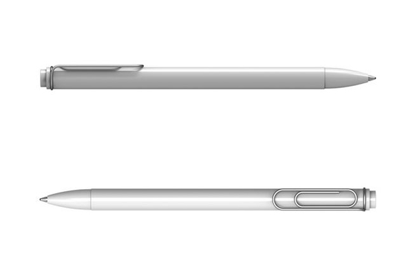 回形针钢笔(三)