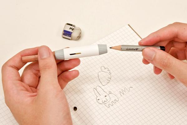 多功能铅笔刀(三)