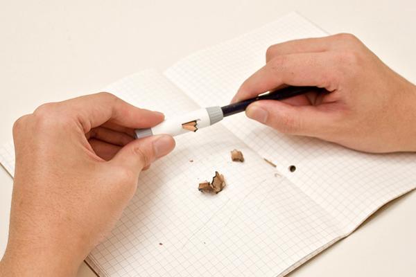 多功能铅笔刀(四)