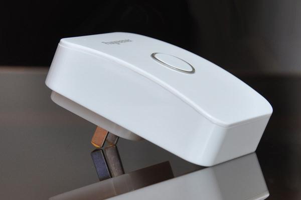 无线门铃接收器