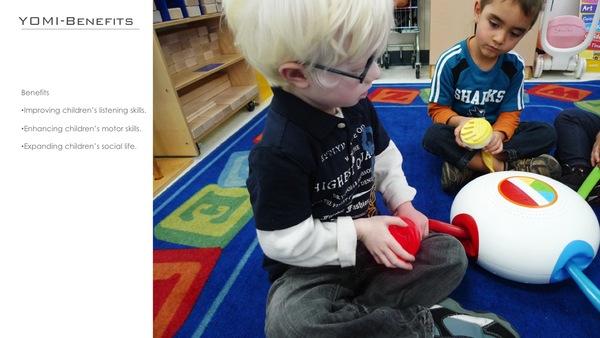 十分友爱的视障儿童玩具(二)