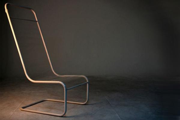 LED 灯阅读椅子(四)