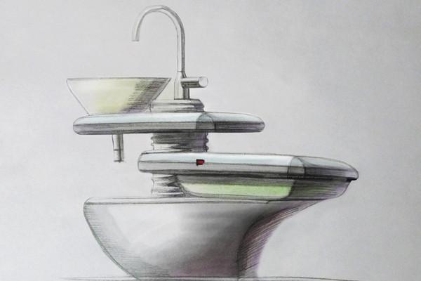 环保节约用水系统(三)