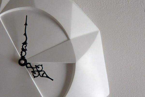 另类现代风格挂钟(二)