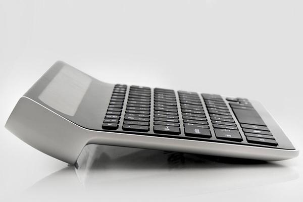 Smartype 带显示屏键盘(二)