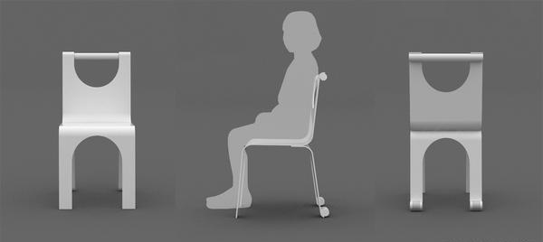 充满乐趣的家居椅子(三)