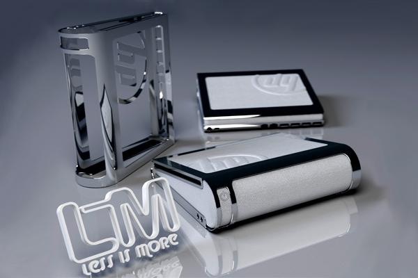 HP 透明概念电脑(三)