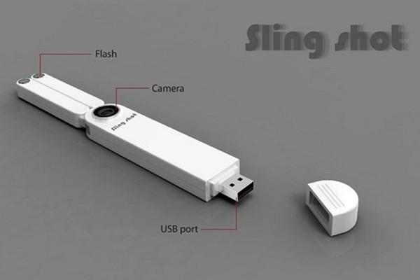 最有创意的弹弓相机(五)
