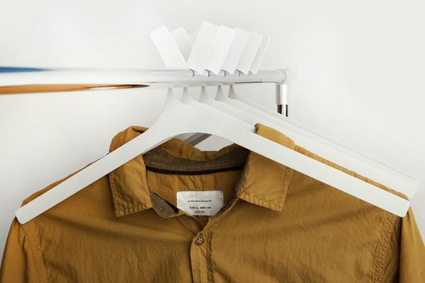 造型非常可爱的衣架(五)