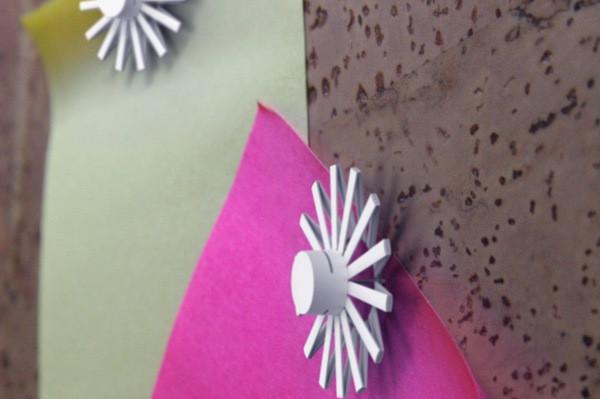 非常漂亮的扎花样式图钉(四)