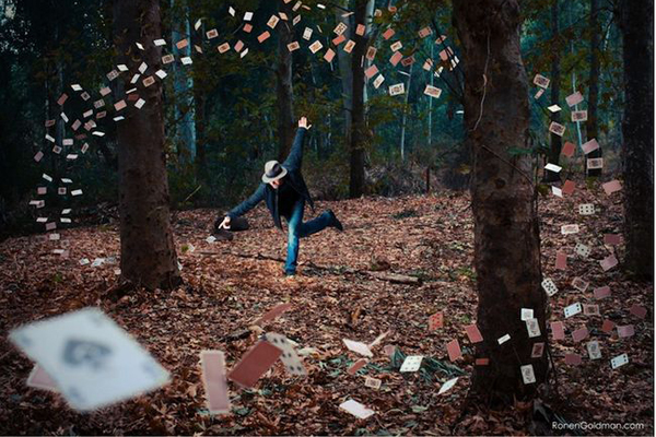 Ronen Goldman 摄影作品(三)