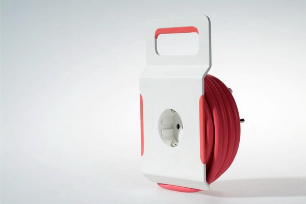 美观应急家用长线插座(六)