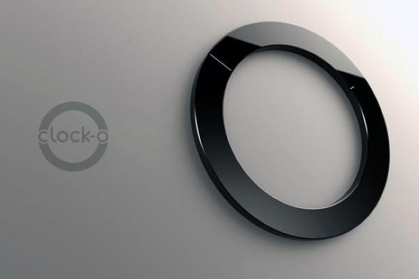 Clock-0 极致简约的时钟