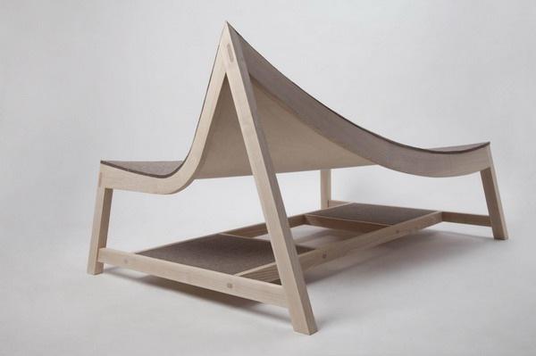 徘徊于椅子和沙发之间的创意家具(二)