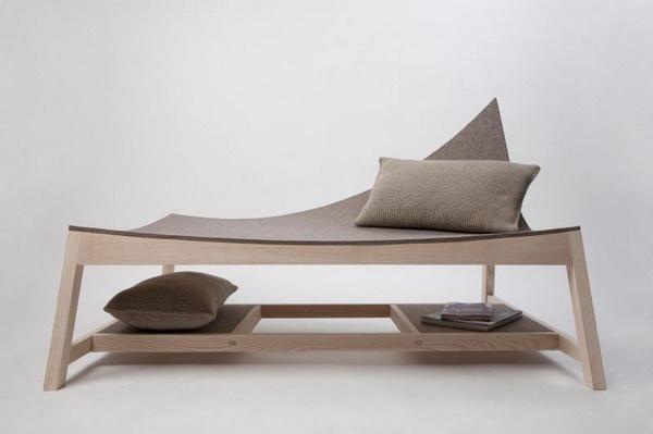 徘徊于椅子和沙发之间的创意家具-玩意儿