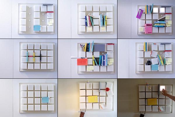 Sai 立方体存储模块(四)