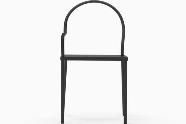 造型奇特的简约风椅子