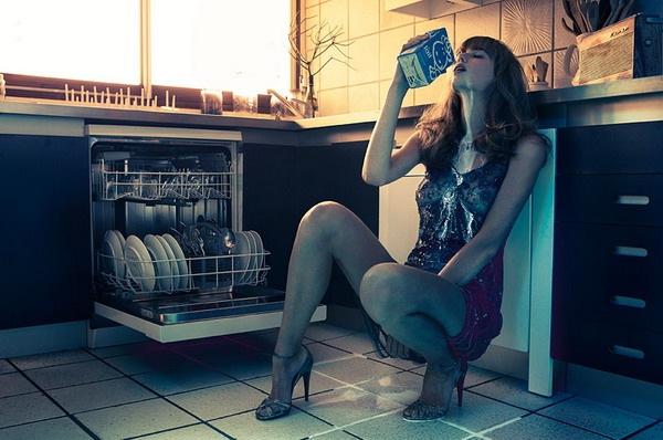 创意时尚摄影作品欣赏(八)