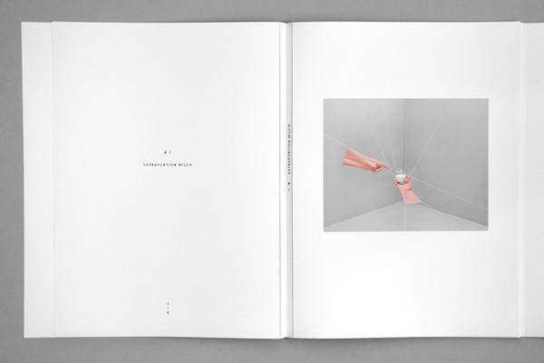 慕尼黑学校设计的宣传册(六)
