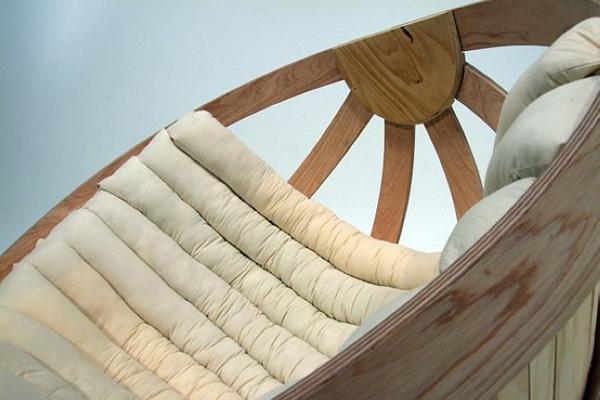 舒适的摇篮椅(三)