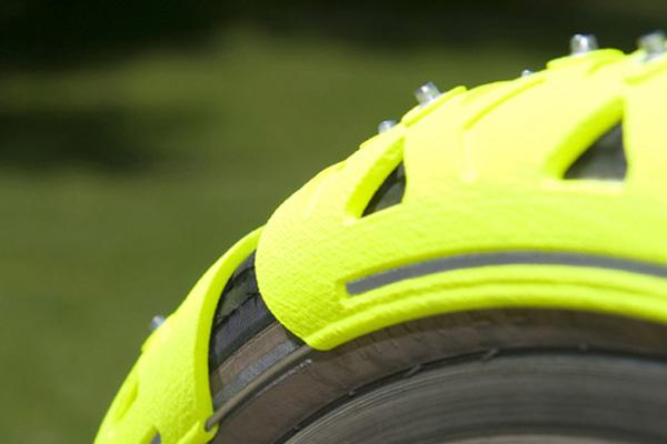 Bike Spikes 自行车防滑套(三)