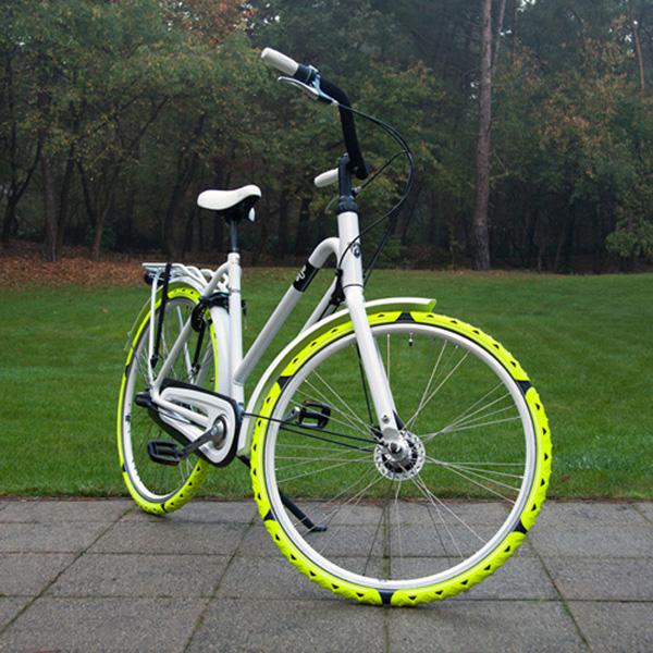 Bike Spikes 自行车防滑套(四)