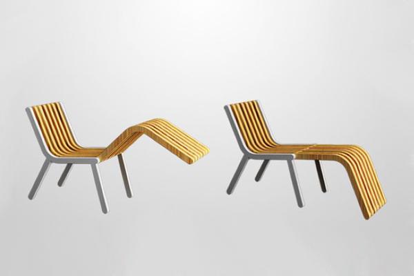ZIRIS 多功能木椅(二)