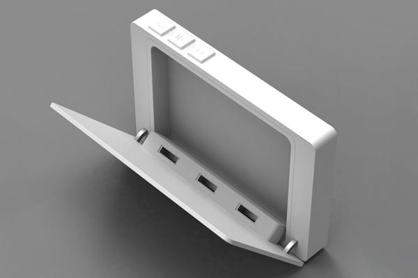 USB 复古磁带随身听(二)