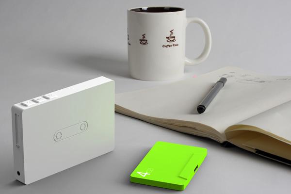USB 复古磁带随身听(三)