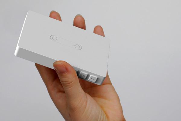 USB 复古磁带随身听(四)