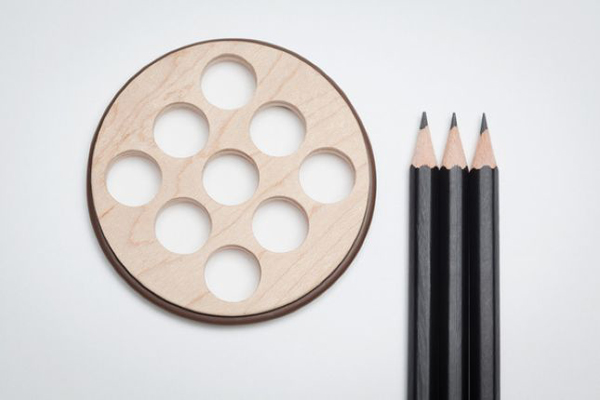 Adapter 创意组合笔桶