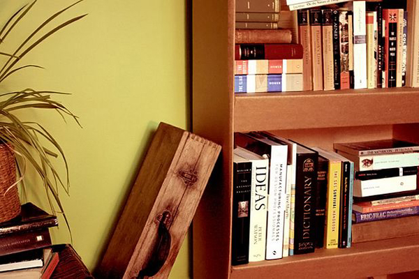 纸质家具(二)
