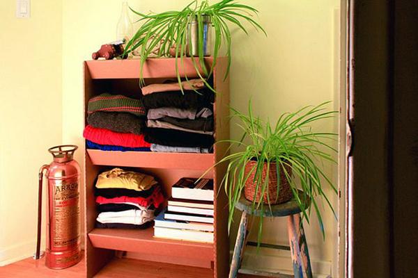 纸质家具(三)