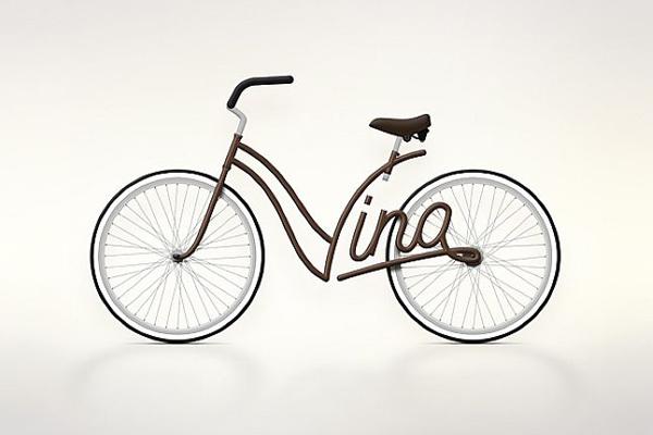 签名自行车(三)