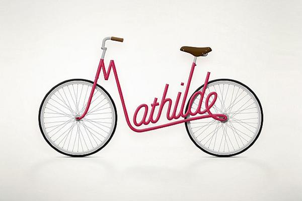 签名自行车(四)