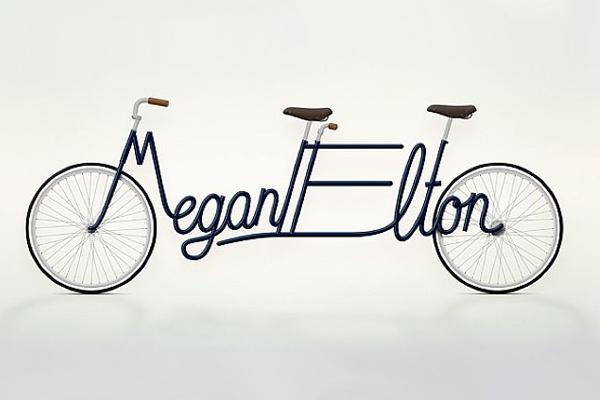 签名自行车(五)