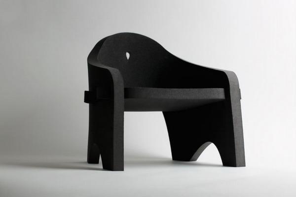 儿童趣味座椅(二)