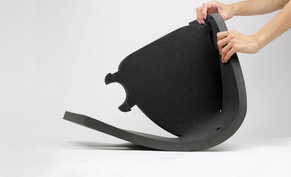 儿童趣味座椅(五)