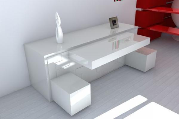 俄罗斯方块组合家具(二)