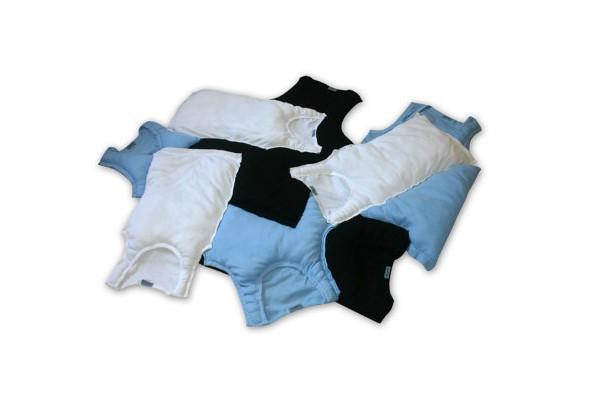 创意的袜子背心地毯-玩意儿