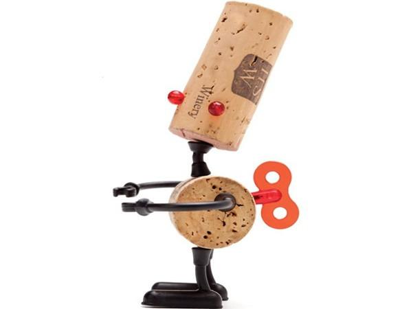 红酒软木塞机器人(二)