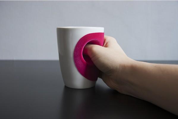 给你一个拥抱的杯子(三)