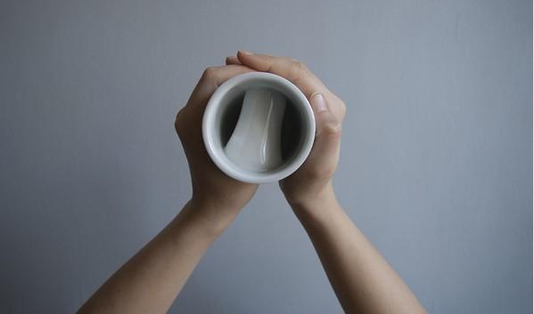 给你一个拥抱的杯子(五)